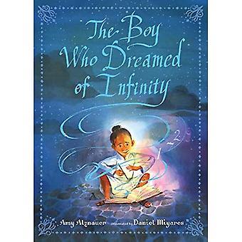 Poika, joka unelmoi äärettömyydestä: Tarina nerosta Ramanujanista