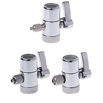 Sistema Ro filtro acqua - Accessori bagno connettore tubo