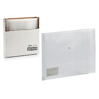 Folder Organiser A5 Transparent (0,1 x 18,5 x 24 cm)