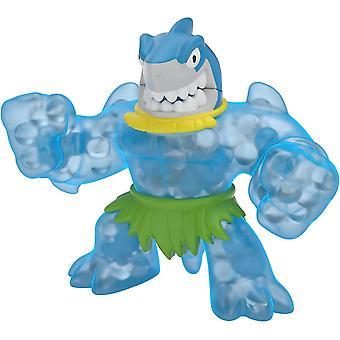 Heroes of Goo Jit Zu Dino Power Action Figure - Thrash The Shark