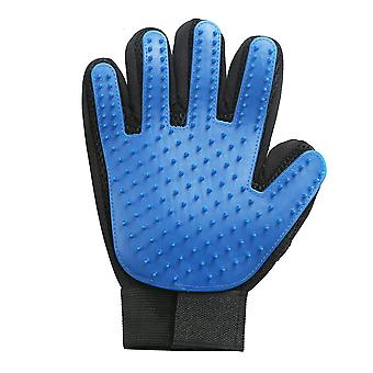 Hair Glove Comb Pet Dog Cat Grooming Cleaning, Glove Deshedding Hair Remover