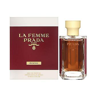 Prada la femme intensiivinen prada naisille 1,7 oz eau de parfum spray