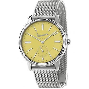 Vespa watch heritage piccolo secondo va-he02-ss-05yw-cm