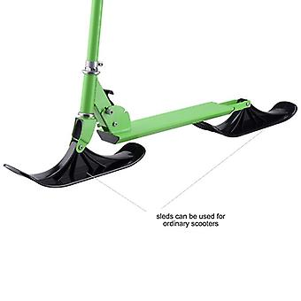 New Ski Sled Skate Board Riding Scooter, Replacement Parts