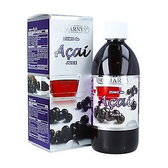 Açaí juice 500 ml