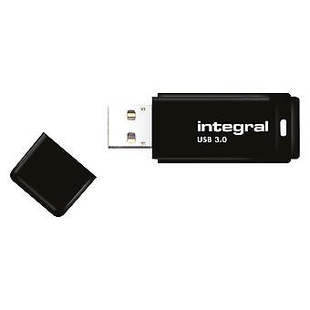 Integral 256gb usb memory 3.0 flash drive black, infd256gbblk3.0 256 gb