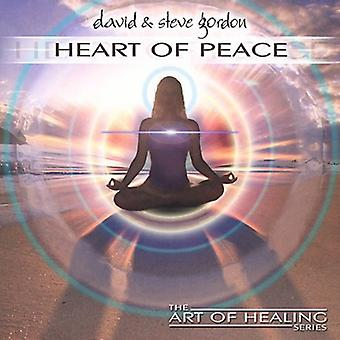 Heart Of Peace [CD] USA import