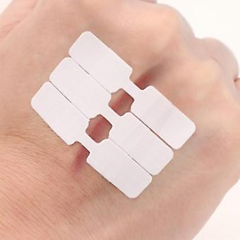 Waterproof Band Aid  Butterfly Adhesive Wound Closure Band Aid Emergency Kit