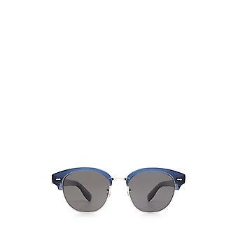 Oliver Peoples OV5436S deep blue unisex sunglasses