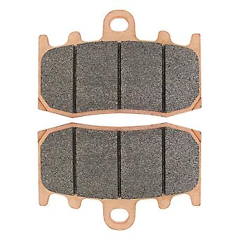 AP Racing SF Supersport Sinter Front Disc Pads - #396SF