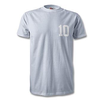 Diego Maradona Napoli Legend Kids Hero T-Shirt