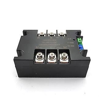 Three Phase Motor Soft Start Module Controller