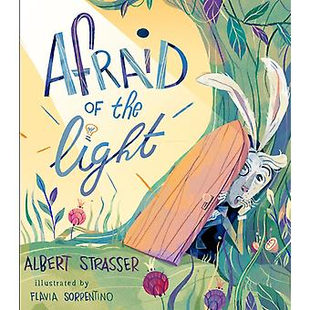 Afraid of the Light  A Story about Facing Your Fears by Albert Strasser & Flavia Sorrentino