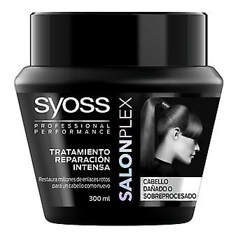 Reparativ hårmask Salonplex Syoss (300 ml)