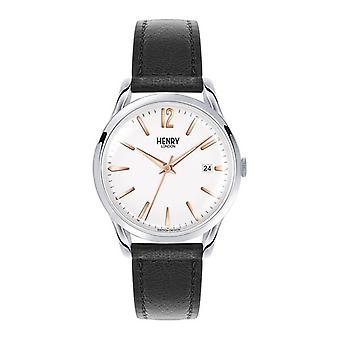 Unisex Watch Henry London HL39-S-0005