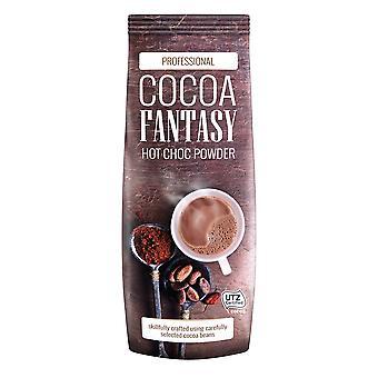 Cocoa Fantasy Professional Hot Chocolate Powder