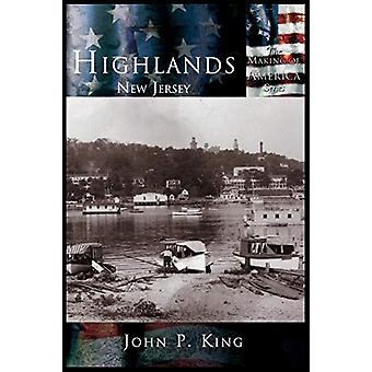 The Highlands by John P. King - 9781589731691 Book