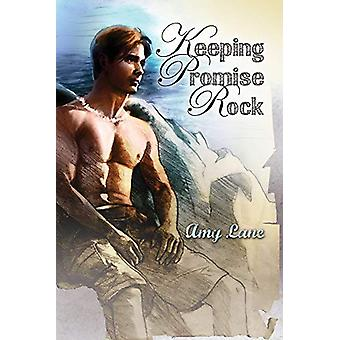 Keeping Promise Rock by Amy Lane - 9781615813469 Book
