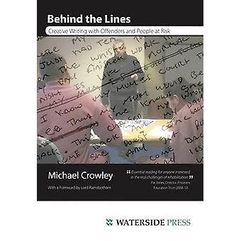 Behind the Lines - Creative Writing with Offenders and People at Risk