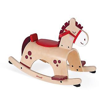 Janod rocking pony