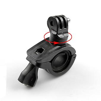 Go Pro Hero Camera Bracket Holder For Bicycle, Bike, Motorcycle Support