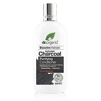 Dr. Organic Activated Carbon Conditioner 265 ml