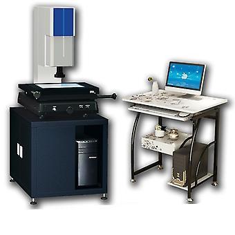 Projetor de instrumento de medição de imagem bidimensional óptico de alta precisão