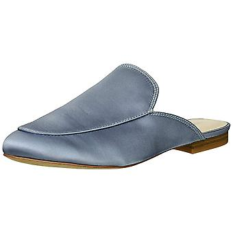 Kenneth Cole New York Womens Wallice Round Toe Mules