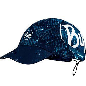Buff Vuxna Xcross Reflekterande Pack Kör Utomhus Running Baseball Cap Hat Navy SM