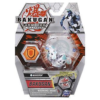 Bakugan Core Armored Alliance Action Figure 1 Pack 2 Inch Figure Series 2 - Maxodon