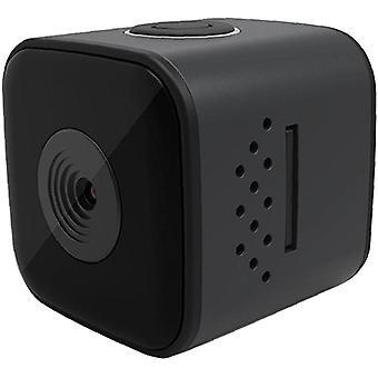 Mini Kamera SQ28 Handheld wasserdicht Outdoor Action Camcorder mit 1080p High Definition Nachtsicht schwarz, Outdoor Unterwasser-Shooting (schwarz)