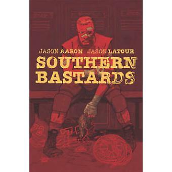Bâtards du Sud Volume 2 Gridiron Bâtards du Sud Tp