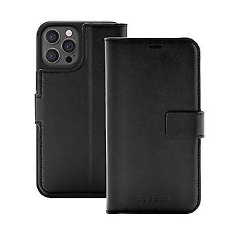 בוגאטי ברוניטה טלפון במקרה תואם iPhone 12 Pro מקס Custodie, 6.7 אינץ', ציריך, Ref ארנק מקרה. 8718846086790
