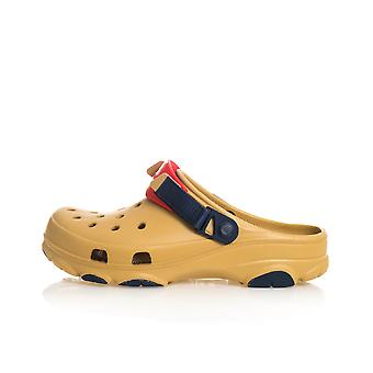 Ciabatte uomo crocs classic all terrain clog m cr.206340.tamt