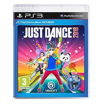 Just Dance 2018 PS3 spel