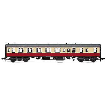 הורנבי BR Mk1 בלם פתוח שני E9248 עידן 4 דגם רכבת