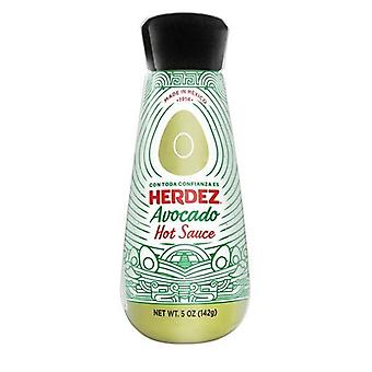 Herdez Avocado Hot Sauce