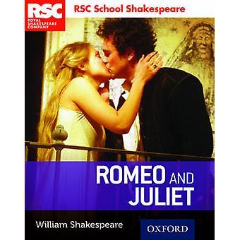 RSC School Shakespeare: Romeo and Juliet