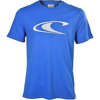 O'Neill Wave T-Shirt, Victoria Blue