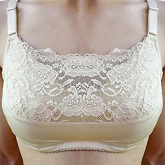 Kvinder Silikone Fake Breast Forms Fuld Boobs Enhancer Cross Dresser A-d Cup