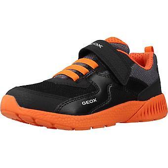 Geox Sneakers J Sveth Boy Kleur C0038