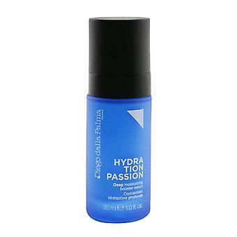 Diego Dalla Palma Milano Hydration Passion Deep Moisturizing Booster Serum - Normal & Dry Skins 30ml/1oz