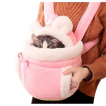 Cat Pet Portable Outing Backpack