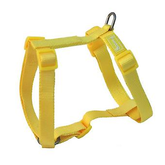 Freedog Nylon Basic Sling Yellow (Dogs , Collars, Leads and Harnesses , Harnesses)