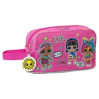 Lunchbox LOL Surprise! Art Club Fuchsia Pink (6,5 L)