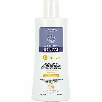 Kroppskräm näringsrik Eau Thermale Jonzac (200 ml)