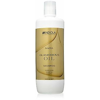 Shampoo Innova Glamorous Oil Indola (1000 ml)