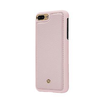 iPhone 7/8 Pluss Marvêlle Magnetisk Skall Rosa