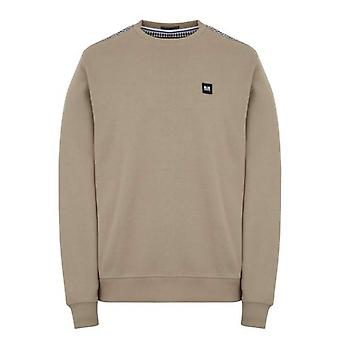 Weekend offender mimo sweat - porcino