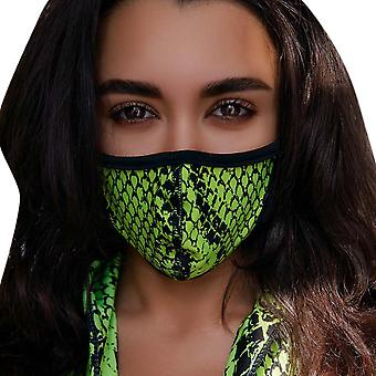 3d Venom Face Mask Breathable Washable Protective Reusable Cover